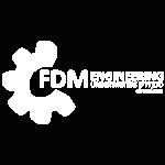 FDM-Engineering-logo-s-white